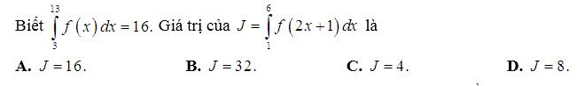 tích phân hàm ẩn toán thầy định