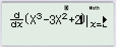 trắc nghiệm tính đơn điệu của hàm số Casio