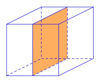 số mặt phẳng đối xứng của hình lập phương