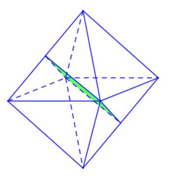 số mặt phẳng đối xứng của bất diện đều