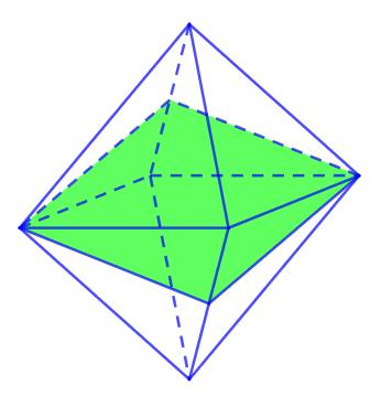 mặt phẳng đối xứng của bất diện đều