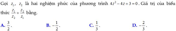 cách tìm căn bậc 2 của số phức